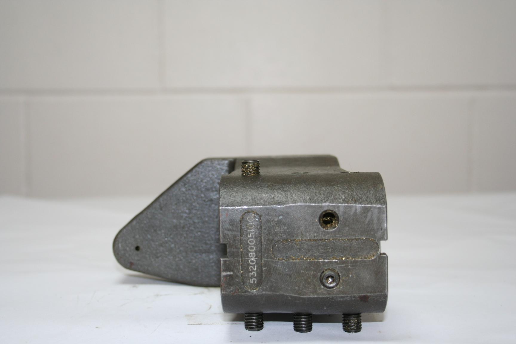 SQT MAZAK Tool Holder Fixed L/H