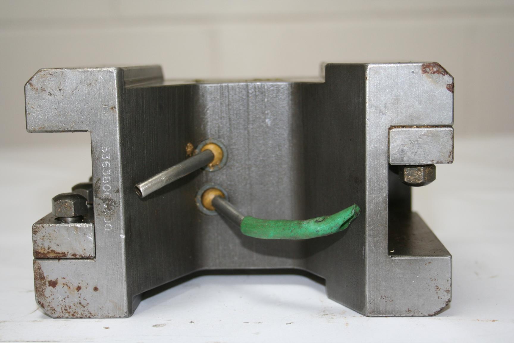 Fixed Turning Tool Holder