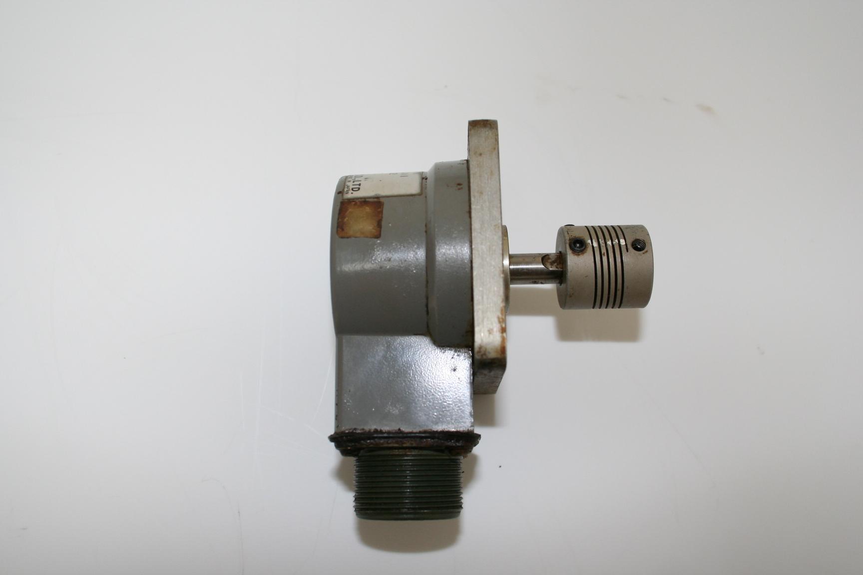 Ballscrew Encoder RT XC 11