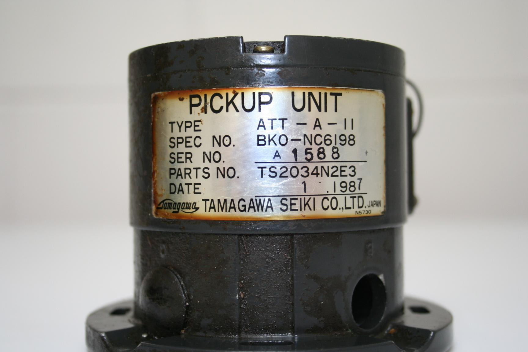 Servo Encoder ATT-A-11