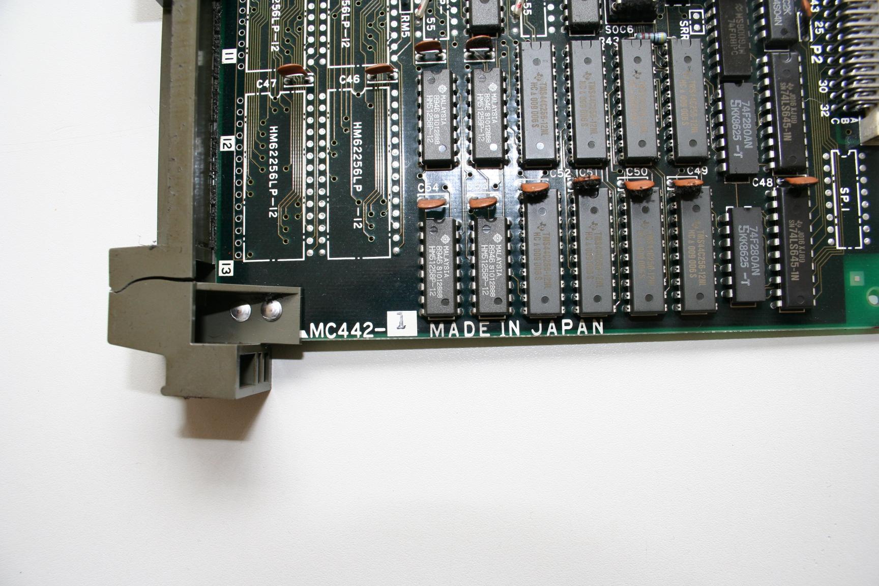 Mitsubishi MC442-1