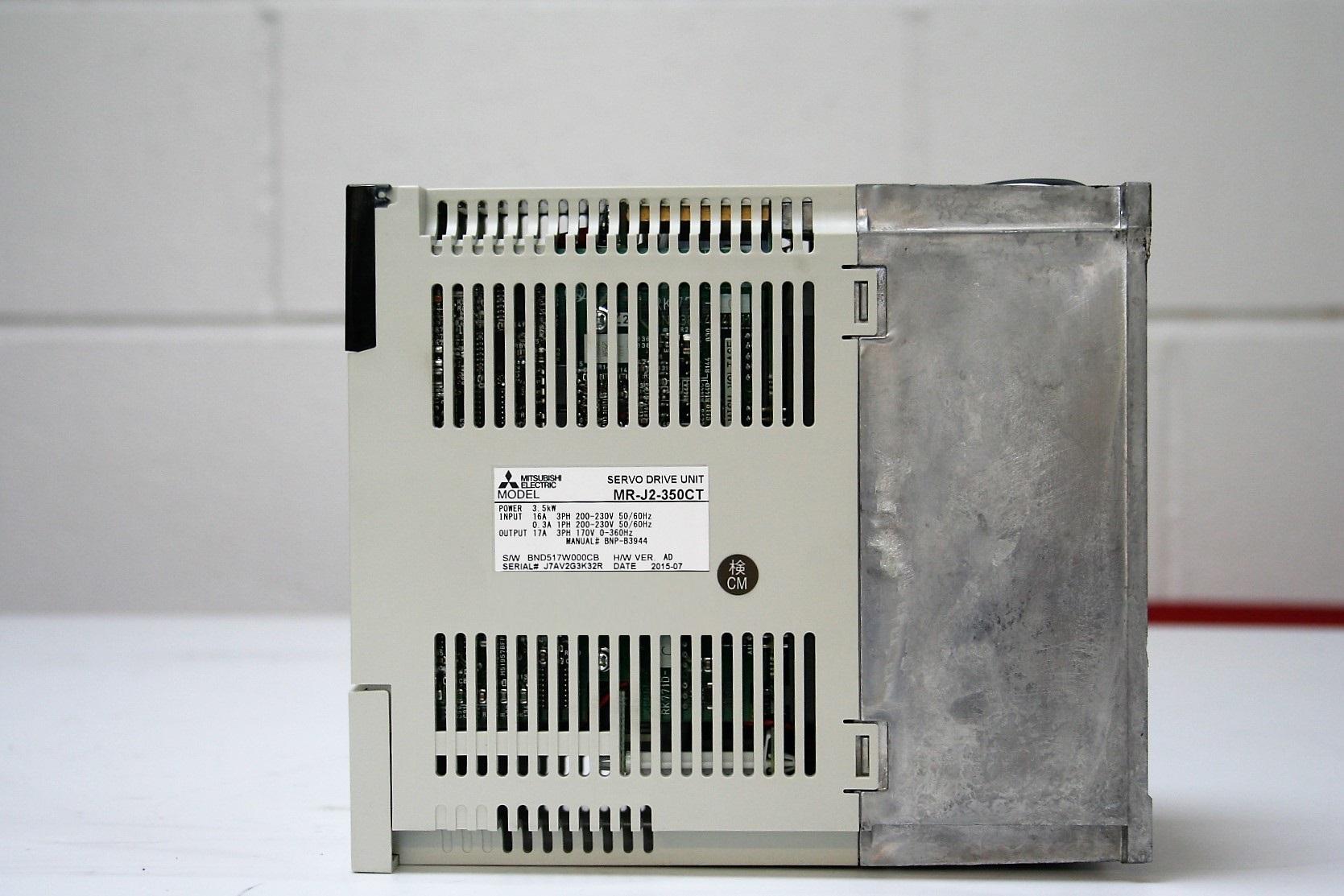 MDS-MR-J2-350-CT