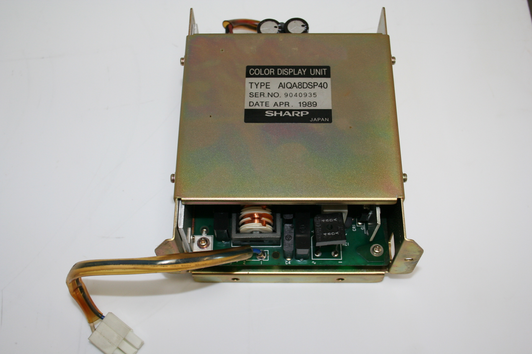 Sanken DL135L Power Supply Type AIQA8DSP40 a