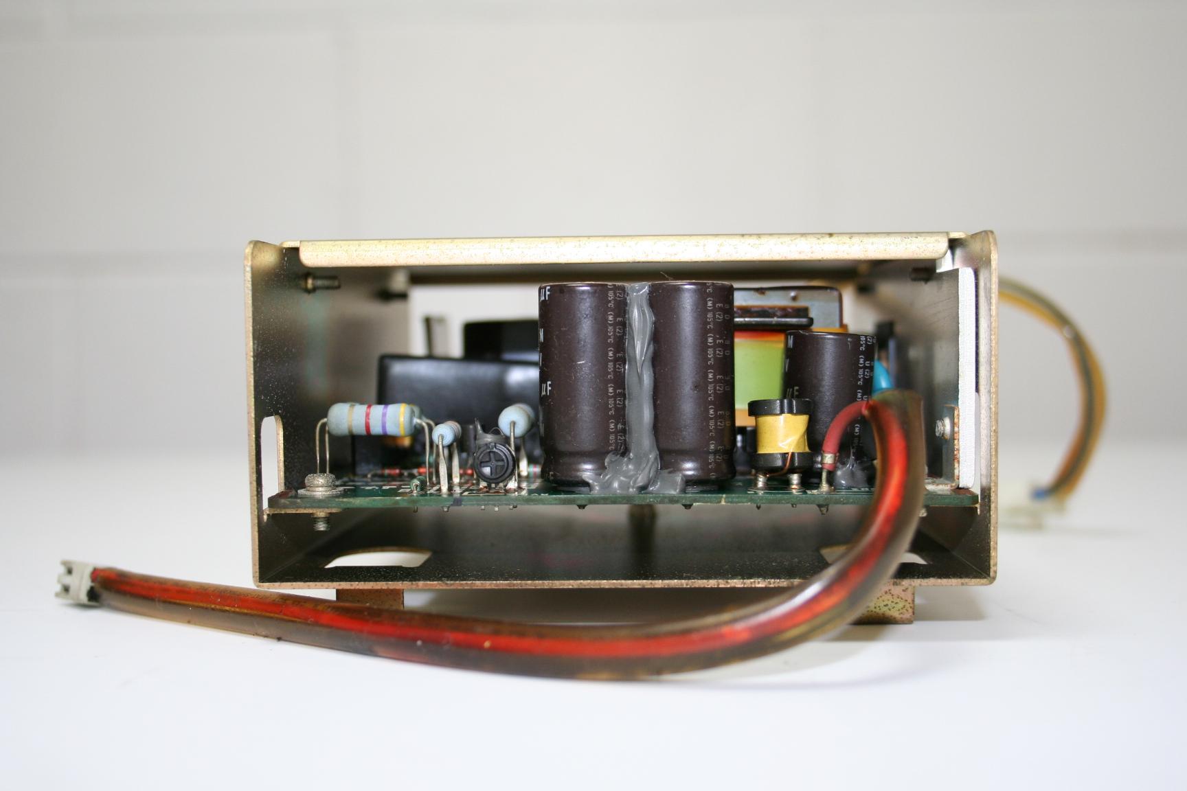 Sanken DL135L Power Supply Type AIQA8DSP40 c