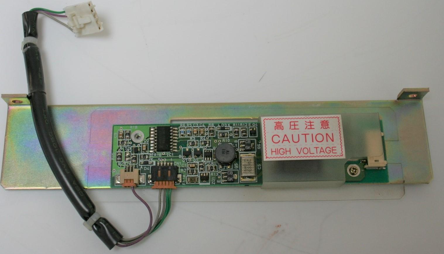 Screen Power Supply NEC S -11406A b