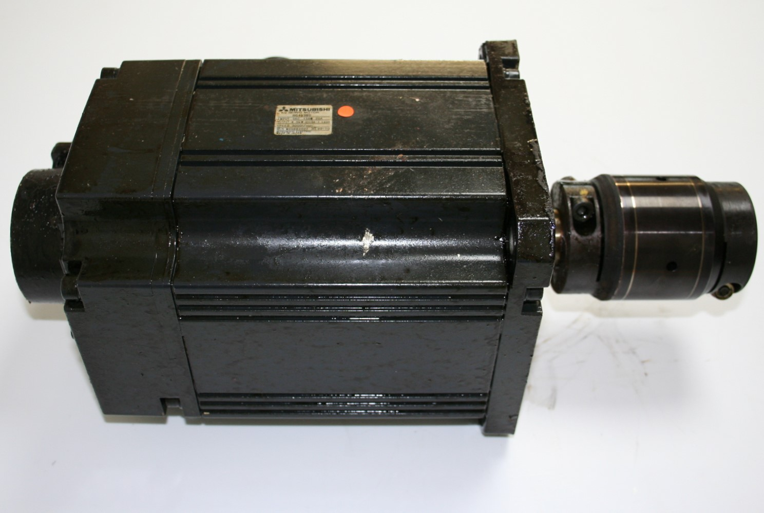 HC453BS Servo Motor and Encoder (OSE105S2) E
