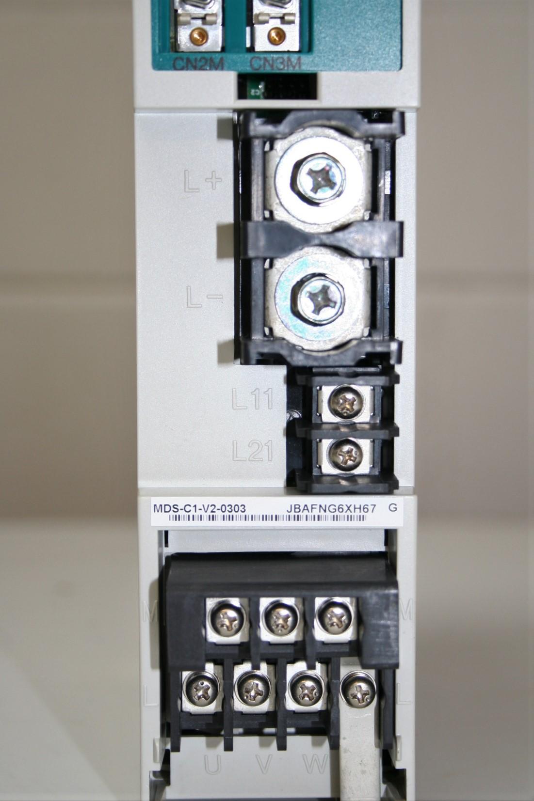 MDS C1 V2 0303 d