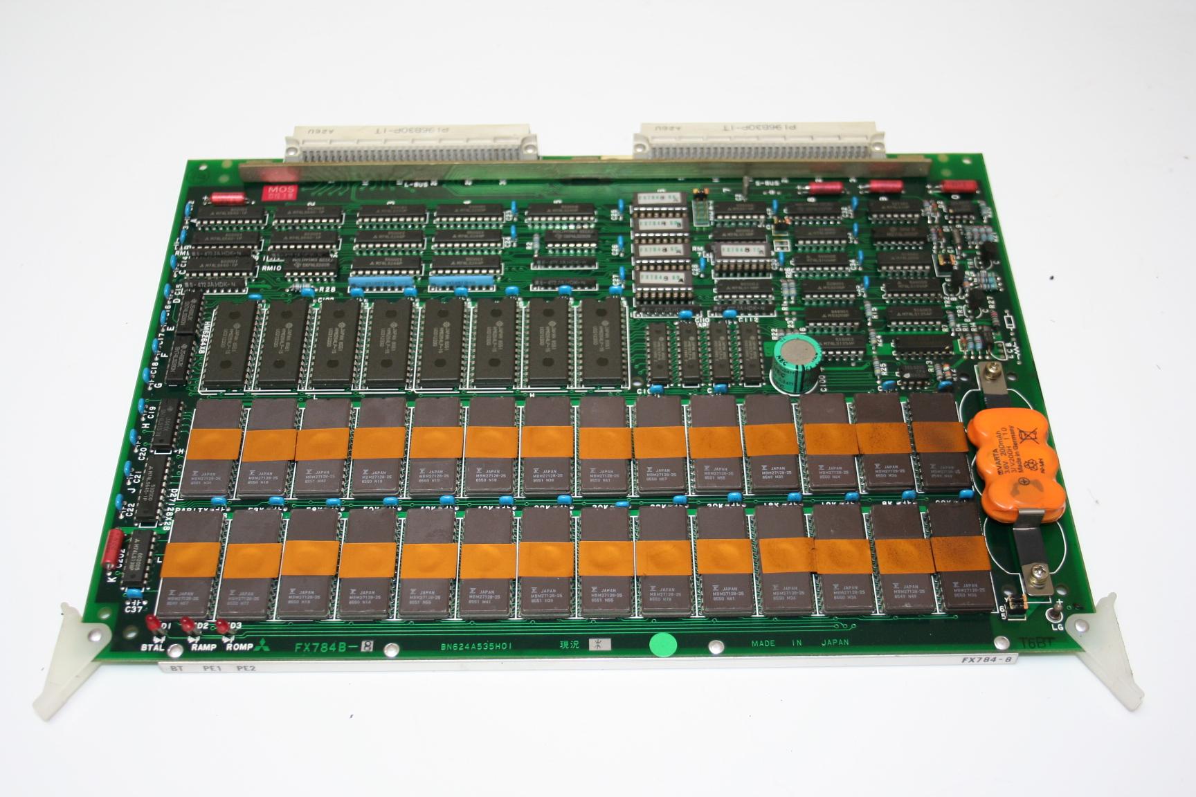 FX784B BN624A535H01 d