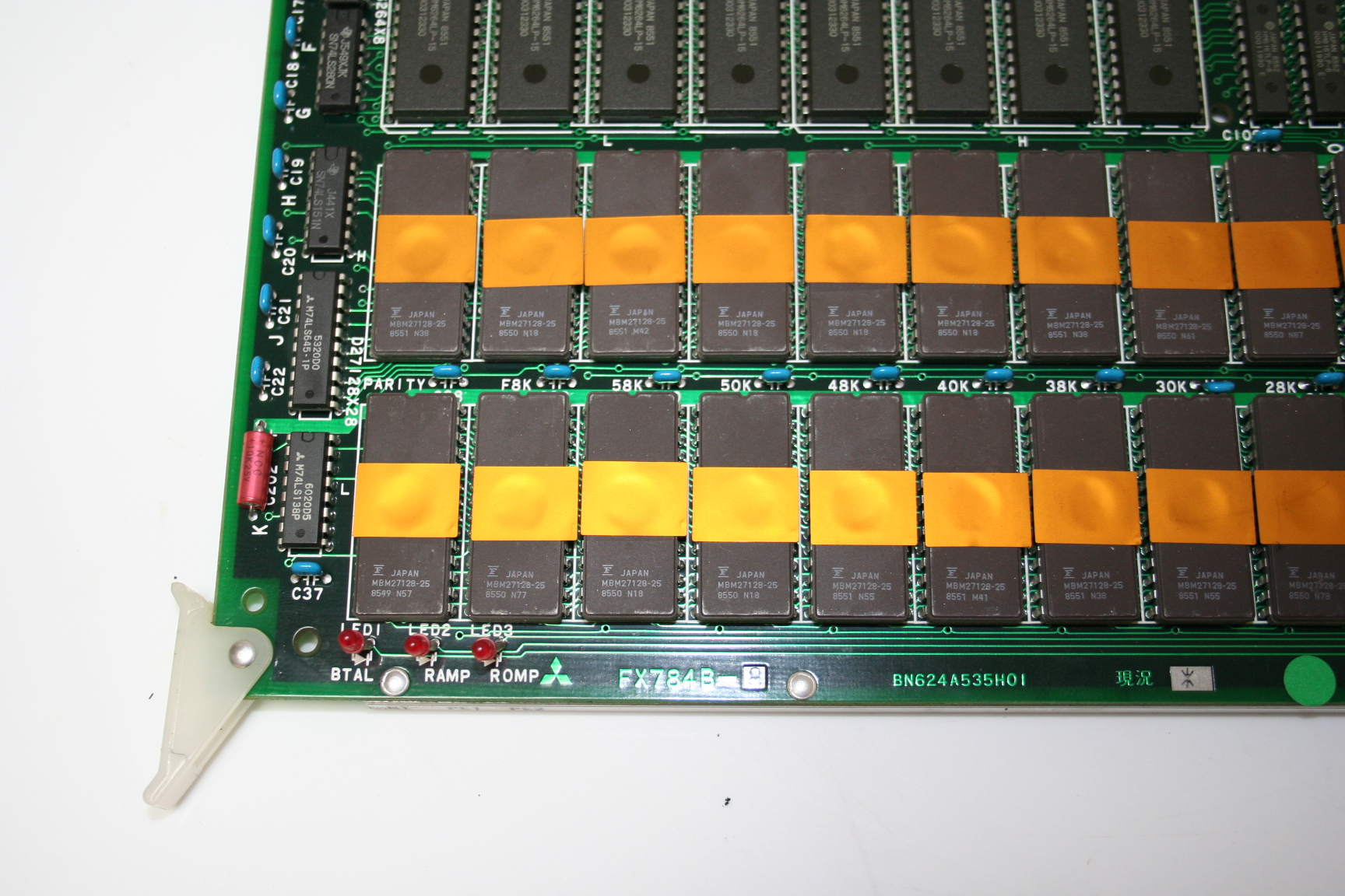 FX784B BN624A535H01 b
