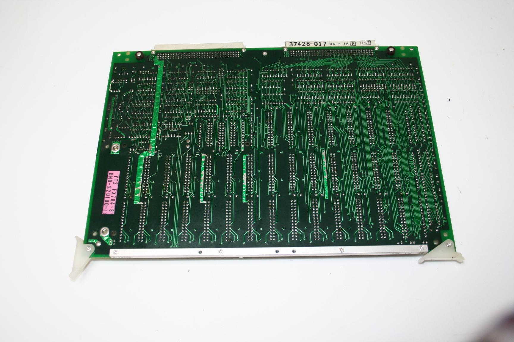 FX784B BN624A535H01 c