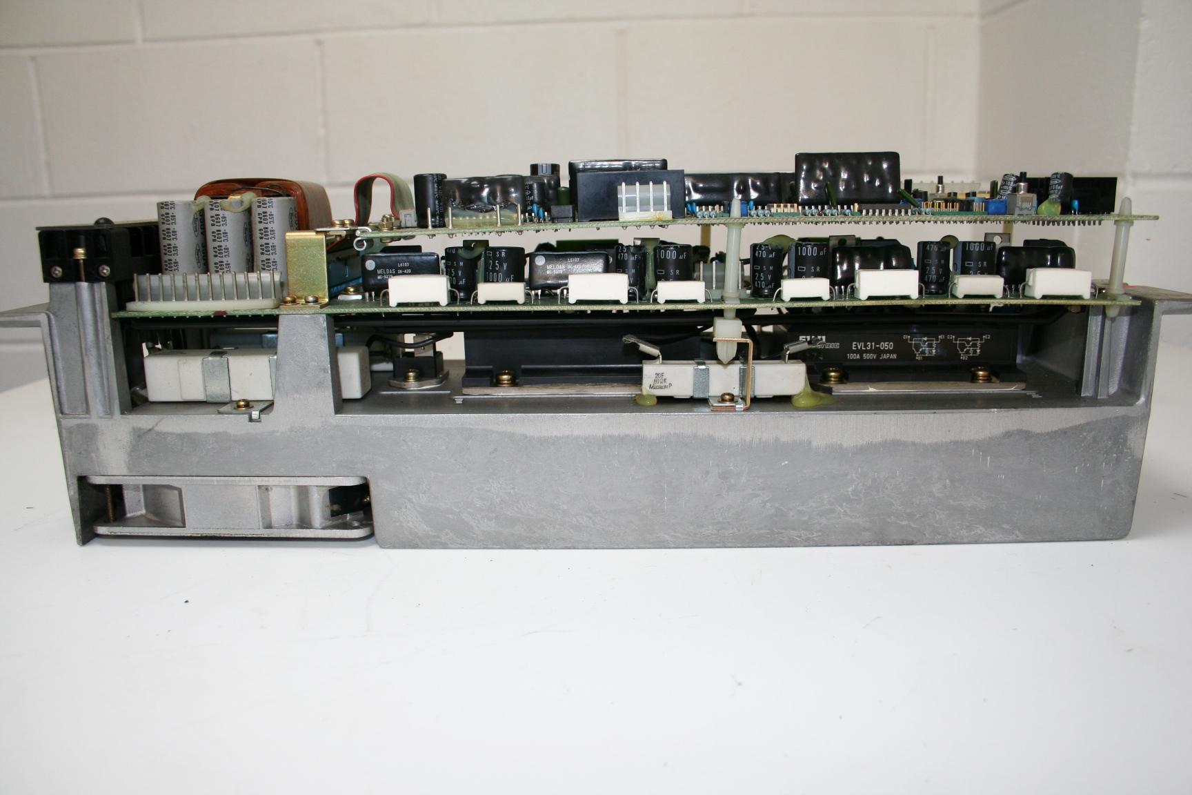 TRA-61A Servo Axis Drive c