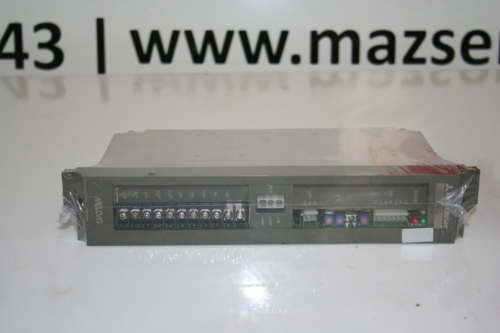 MAZAK Mitsubishi PD21B 3