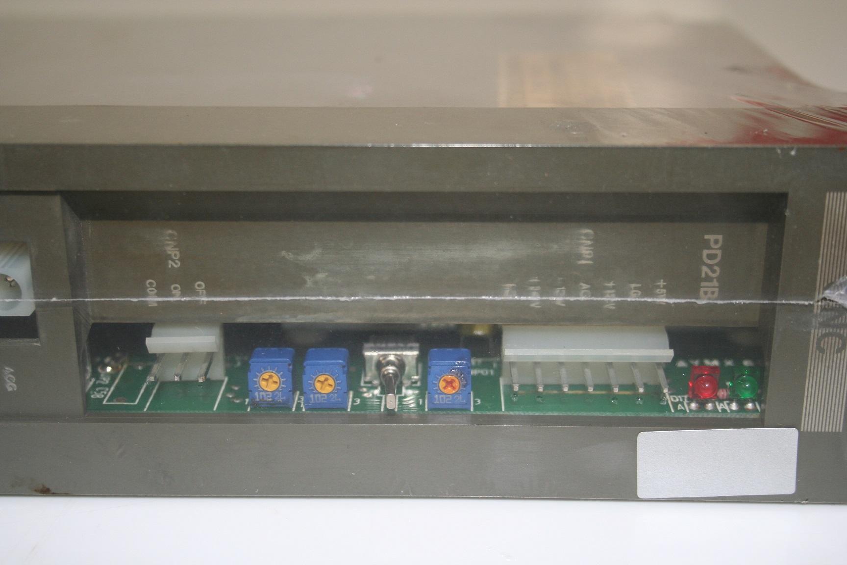 MAZAK Mitsubishi PD21B 1