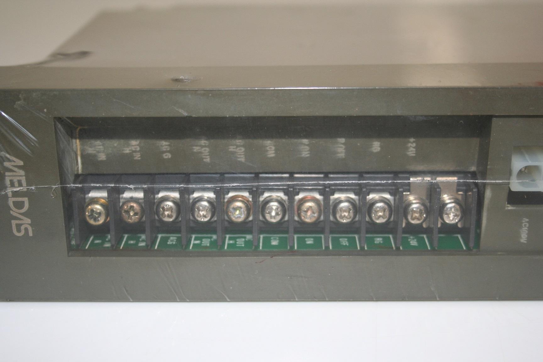 MAZAK Mitsubishi PD21B 4