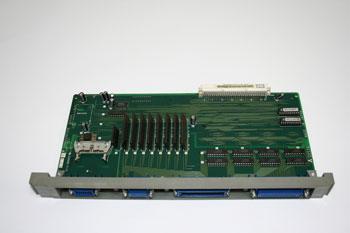 MITSUBISHI QX539 (NC Card)
