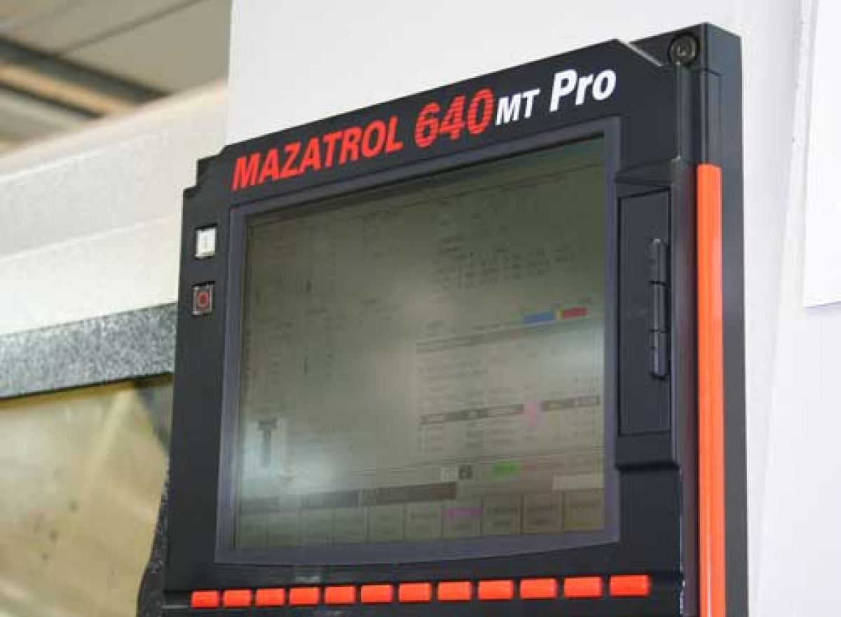 Mazak CNC Machinery | Mazak CNC Spare Parts | - Maz Service & Repair
